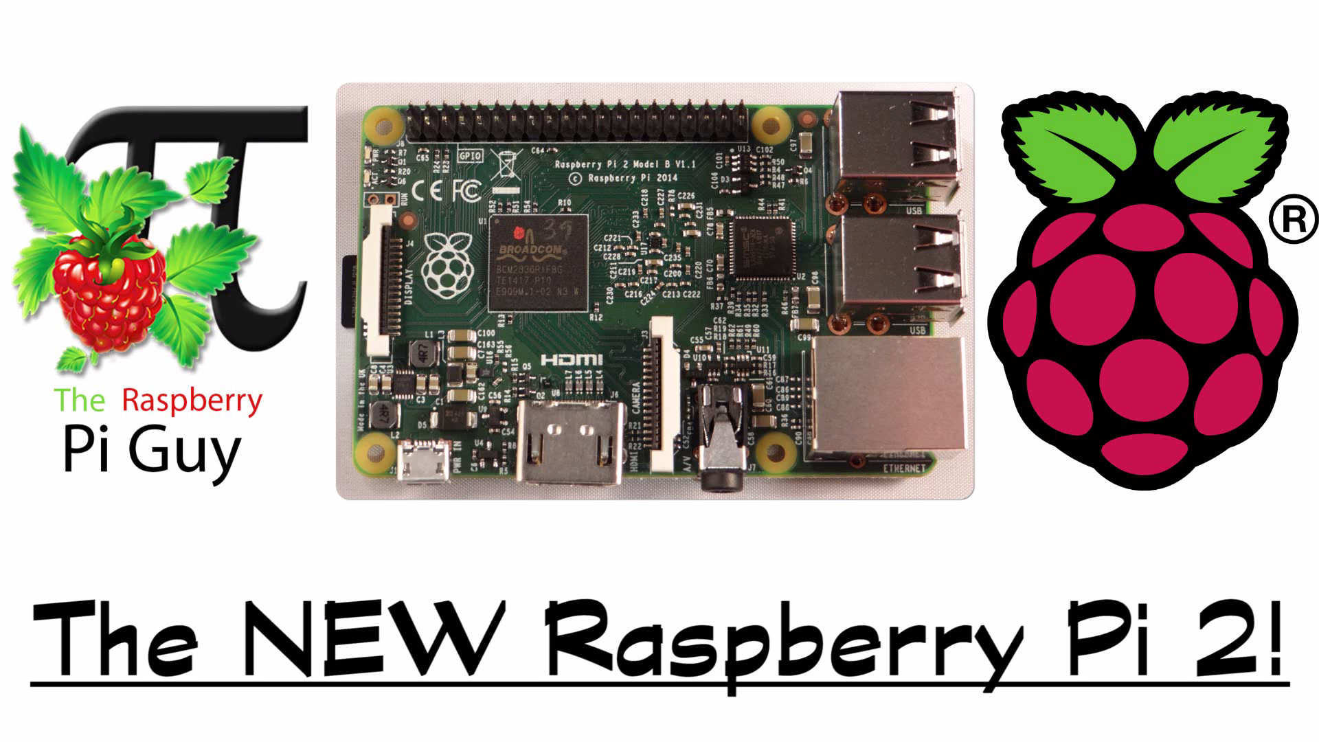 Tutorials Amp Videos The Raspberry Pi Guy