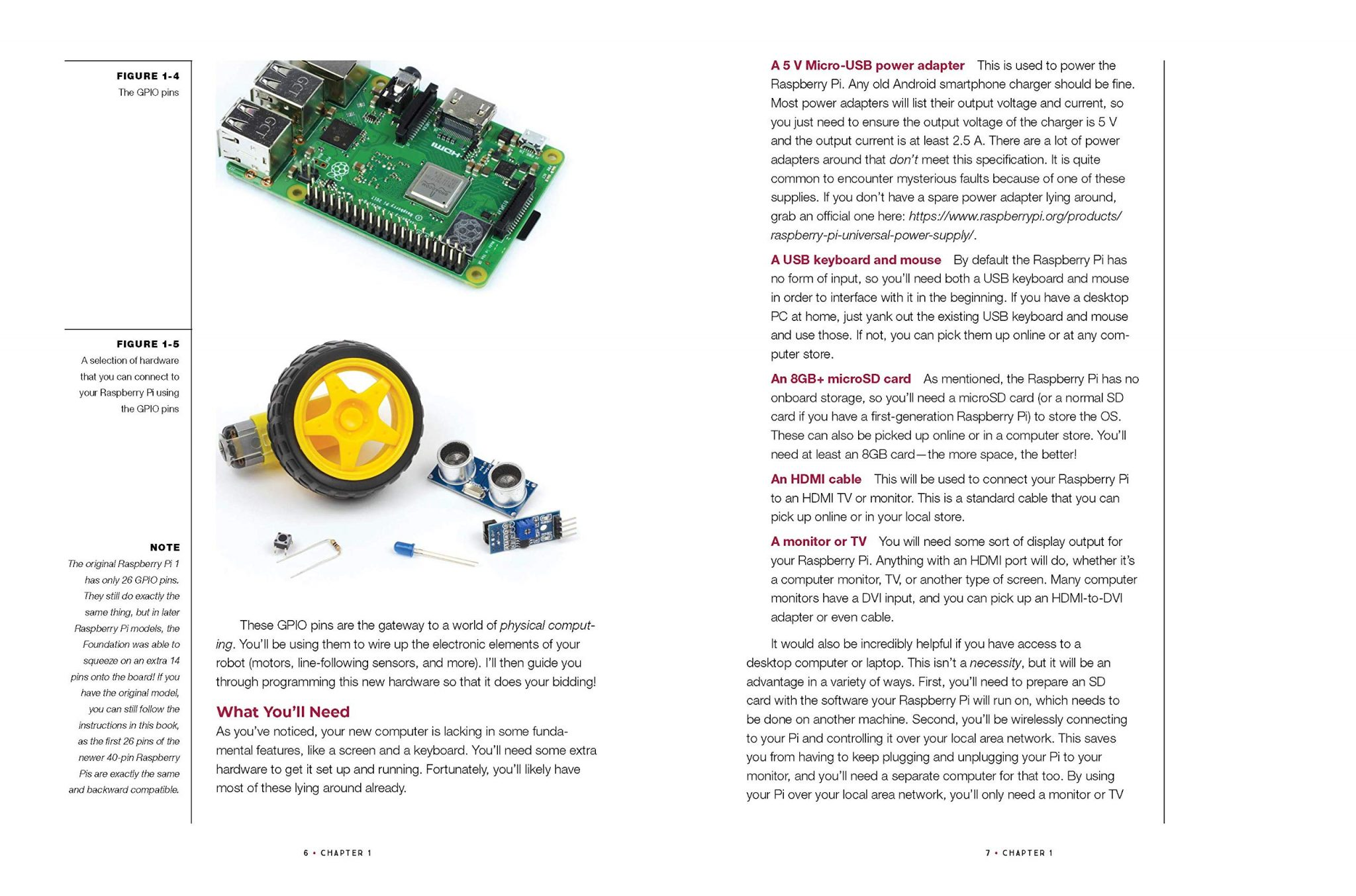Getting Started With Raspberry Pi 2nd Edition Pdf